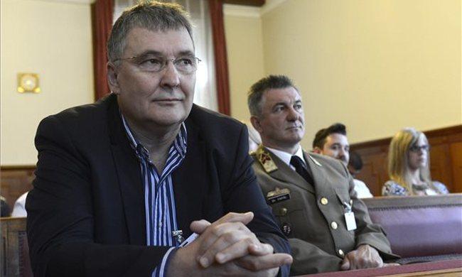 Börtönbe is mehet a volt honvédelmi miniszter és egykori közigazgatási államtitkára