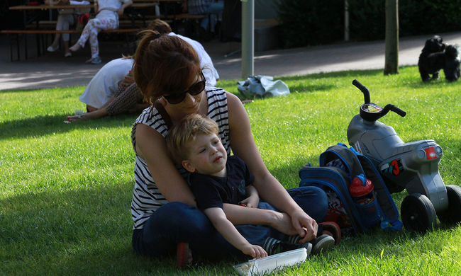 Ezt gondolják a szüleikről a magyar gyerekek, érdekes felmérés készült
