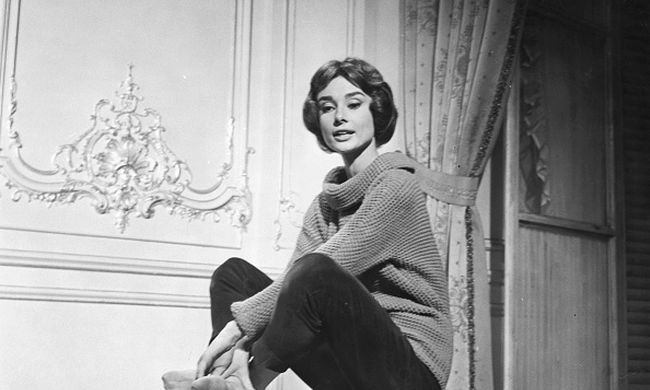 Audrey Hepburn sosem látott magánleveleit árverezik el