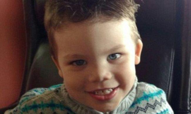 Ő az a kisfiú, akit megtámadott az aligátor, megtalálták a holttestét