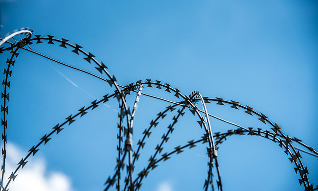 Halálra verték a börtönben a gyerekgyilkos apát