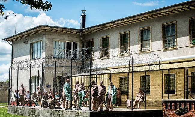 Túl sokan vannak a hazai börtönökben