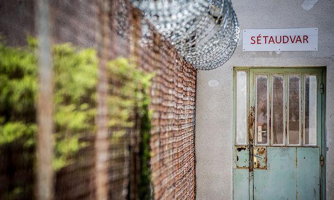 Rabok újítják fel a magyar kórházat