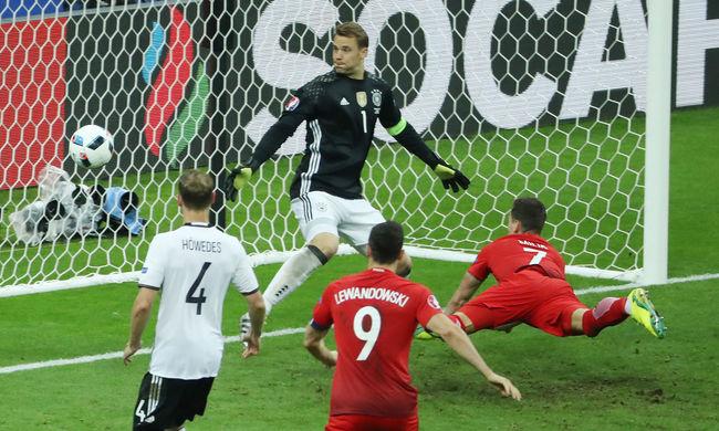 Minden helyzetét elrontotta Lengyelország a németek ellen