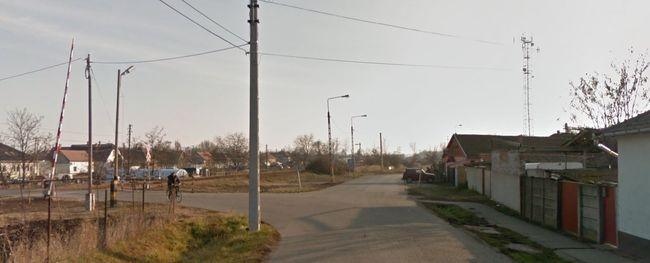 Meghalt egy 15 éves fiú Mindszenten, mert oszlopnak hajtott