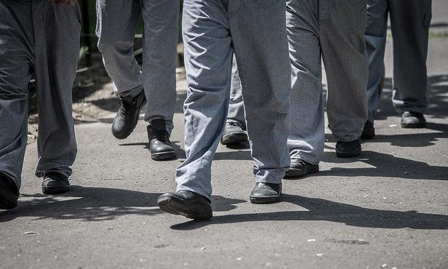 Képzettség nélkül szeretne jó fizetést? Munkaerőt keresnek a börtönök