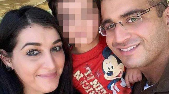 Most derült ki: a feleség vette a lőszereket és végig sms-ezett az orlandói mészárlóval