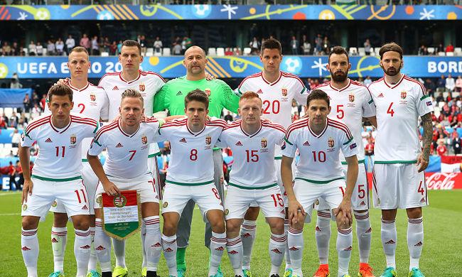 Már szombaton csoportelső lehet a magyar válogatott