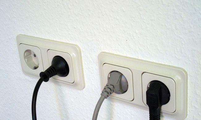 Csütörtökön megdőlt a rekord, óriási mennyiségű áramot használt el az ország