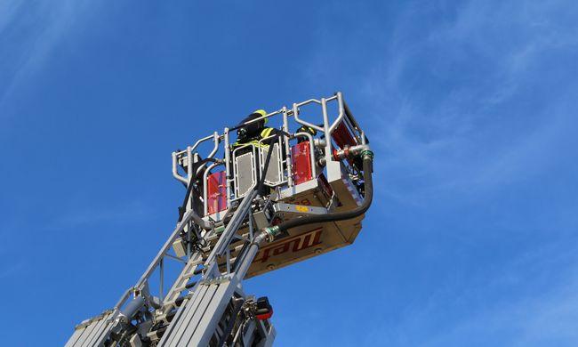 Bejelentették, ki hibázott és okozta egy ember halálát a szolnoki tűzben
