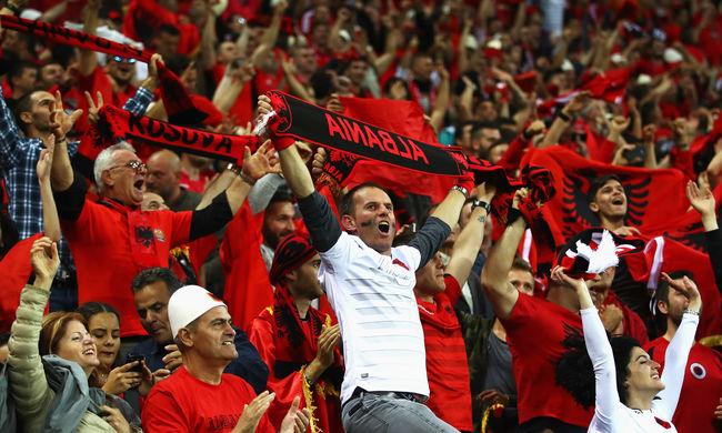 Kiesett Románia, az albán siker a magyaroknak is segít