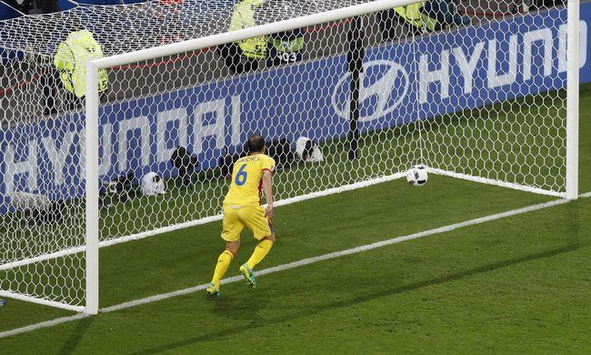 Halálos fenyegetést kapott a román focikapitány a kiesés után