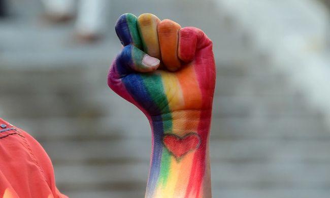Madrid leállt a Pride miatt