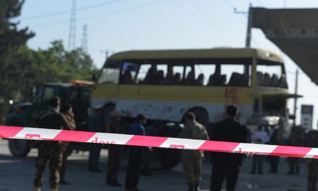 Két terrorszervezet is vállalta a felelősséget ugyanazért a robbantásért