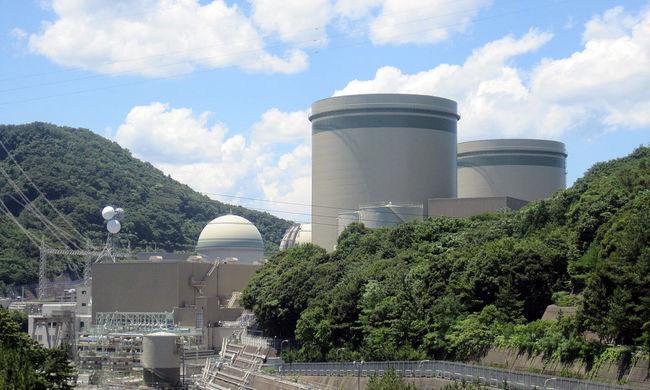 Több évtizedre hosszabbítják meg két atomreaktor élettartamát