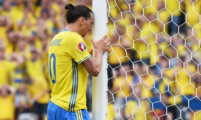 Ibrahimovic komoly döntést hozott meg a pályafutásával kapcsolatban