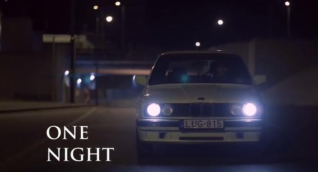 Sokkoló kampányfilm az ittas vezetésről - videó