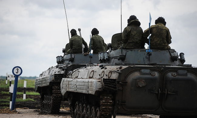 Ha háború lenne, az oroszok több mint fele a zsebébe nyúlna és fizetné a költségeket