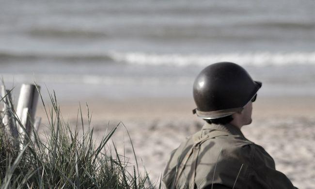 Szörnyű katonai beavatás: egymást kellett megerőszakolniuk az újoncoknak