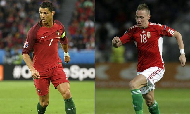 Nikolics már tudja - érdekességek a magyar-portugál meccs előtt