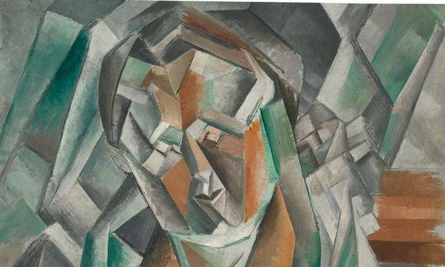 Rekordáron kelt el a Picasso