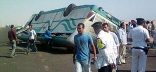 Kártérítést kell fizetnie az utazási irodának az egyiptomi baleset miatt