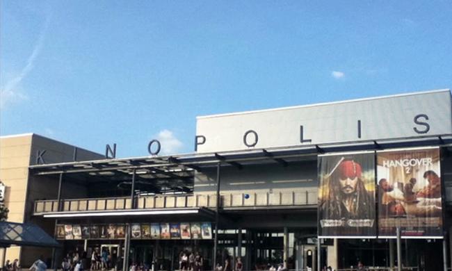 Lövöldözés volt egy németországi moziban - 50-en is megsérülhettek