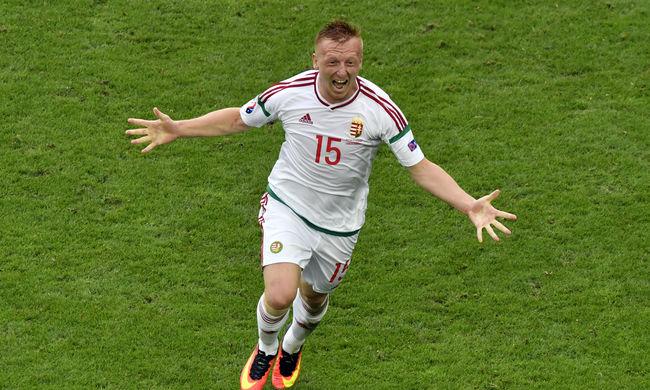 Magyar játékos is bekerült a torna álomcsapatába