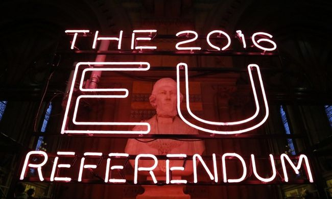 A populizmus győzött a briteknél a nemzetközi jogász szerint