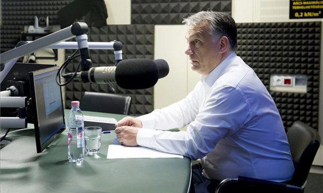 Orbán: nemzeti ügyként kell kezelni a sportot