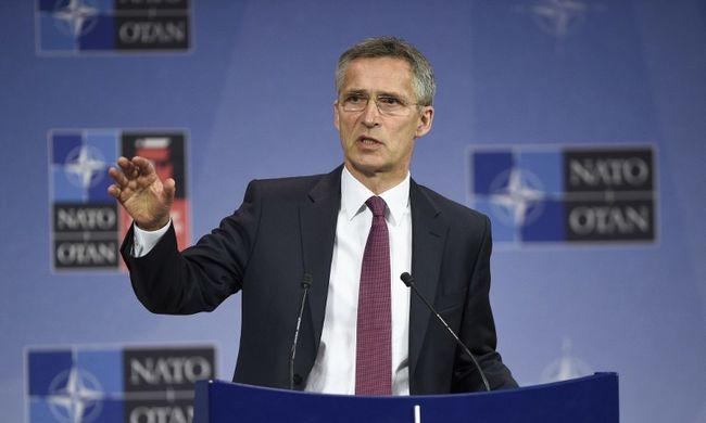 A NATO-ból nem lépnek ki a britek