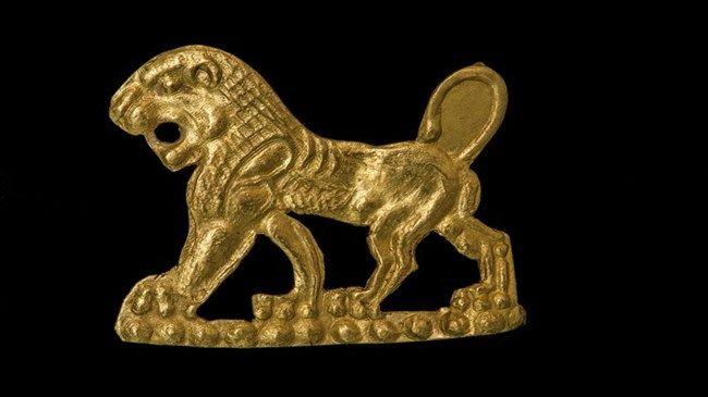 Az ókori Perzsia remekműveit mutatják be