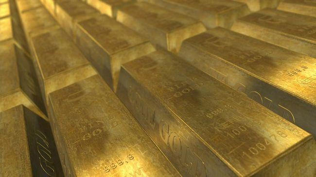 Kiléptek a britek - egekben az aranyár!