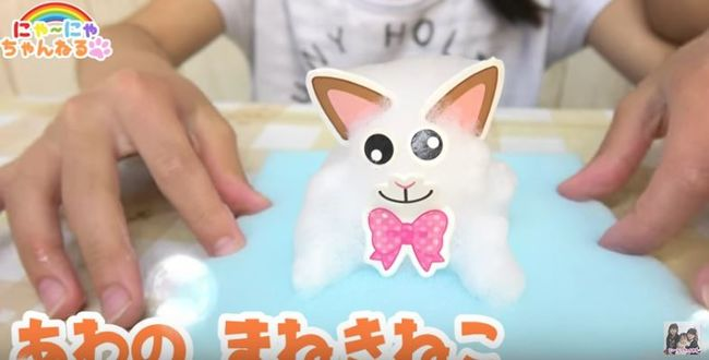 Ez a 3D toll szappanhabbal nyomtat - videó