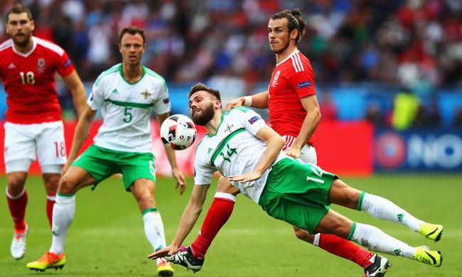 Belgium után Wales lenne a magyar csapat következő ellenfele