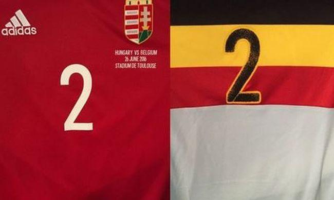 Ezzel a csapattal kezd a magyar válogatott Belgium ellen!
