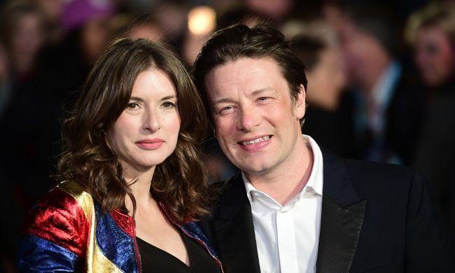 Jamie Oliver kiválik Nagy-Britanniából, ha Boris Johnson lesz a miniszterelnök