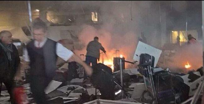 Legalább 28 ember meghalt az isztambuli robbantásban, sokan válságos állapotban vannak - képek!