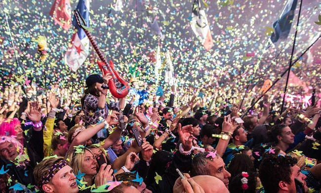 Zacher: A fesztiválhelyszínek biztonságosak