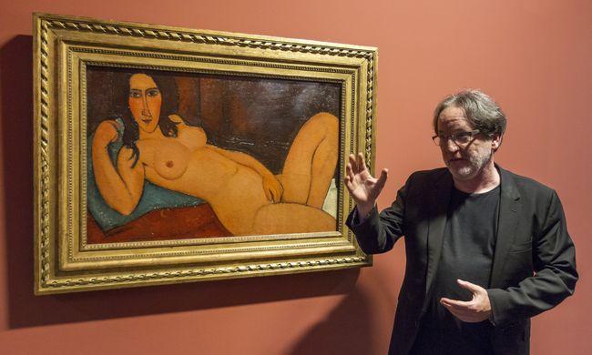 Íme, a férfi, akinek a nevét suttogta Picasso a halálos ágyán