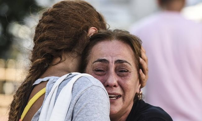 45 halott, 236 sebesült: külföldiek is lehetnek a felelősek a merényletért