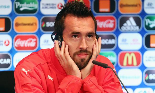 Lemondta a válogatottságot az osztrákok focisztárja - videó