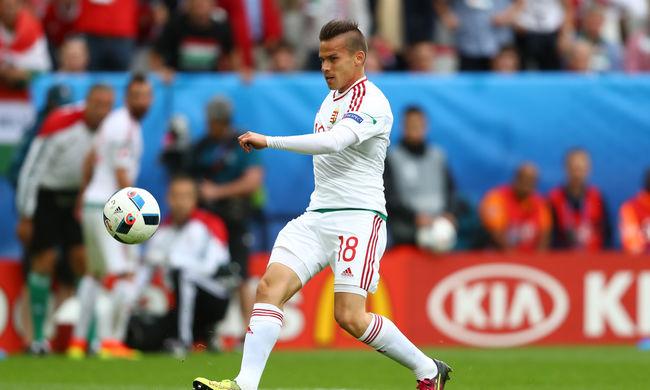 Szavazzon! Önnek melyik magyar gól tetszett a legjobban?