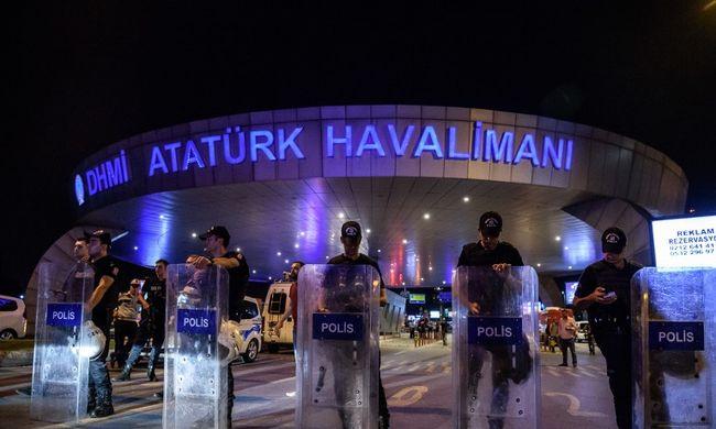 Születésnapját ünnepelhette az Iszlám Állam az isztambuli merénylettel