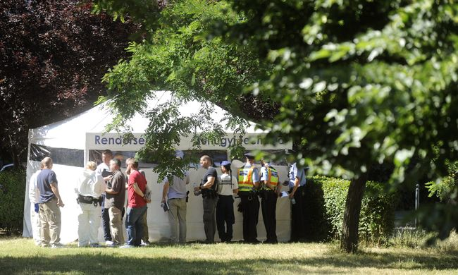 Halálra késelt férfit találtak Zuglóban