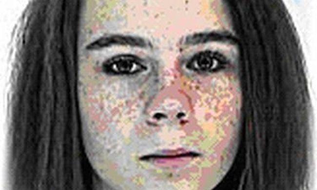 Egy hónapja nem találják a 17 éves Böcskei Erzsébetet