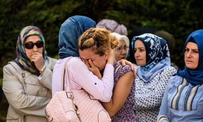 A török titkosszolgálat tudhatott a készülő merényletről