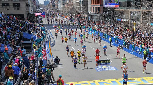 Doppingolt a Boston Marathon győztese