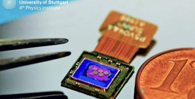 A gyomortükrözés kora lassan lejár - testbe építhető mikrokamerát fejlesztettek