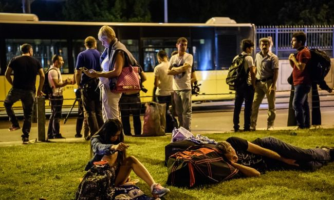 Amerikában jól ismerik az isztambuli merénylet szervezőjét